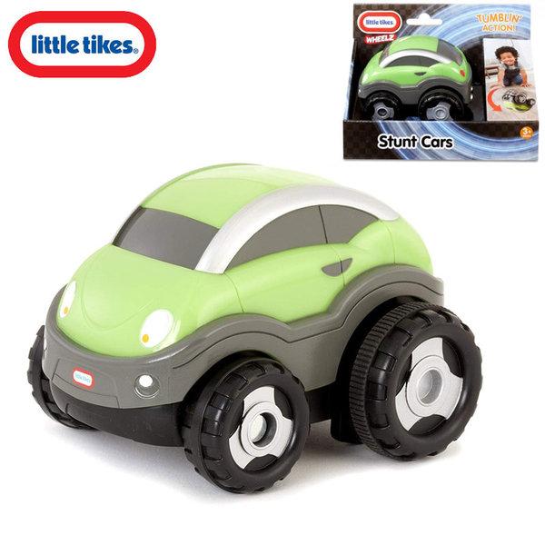 Little Tikes - Количка за каскади Tumble Bug 643323