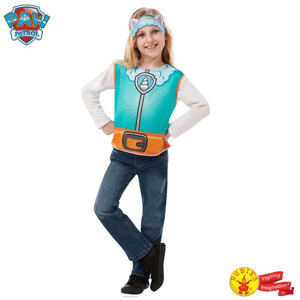 Детски карнавален костюм Paw Patrol Еверест 34867