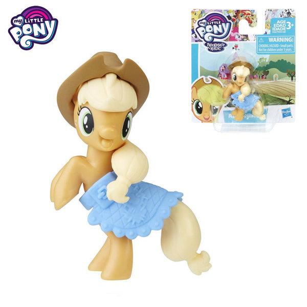 My Little Pony - Моето малко пони мини фигурка Applejack E0168