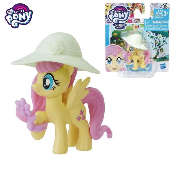 My Little Pony - Моето малко пони мини фигурка Fluttershy E0168