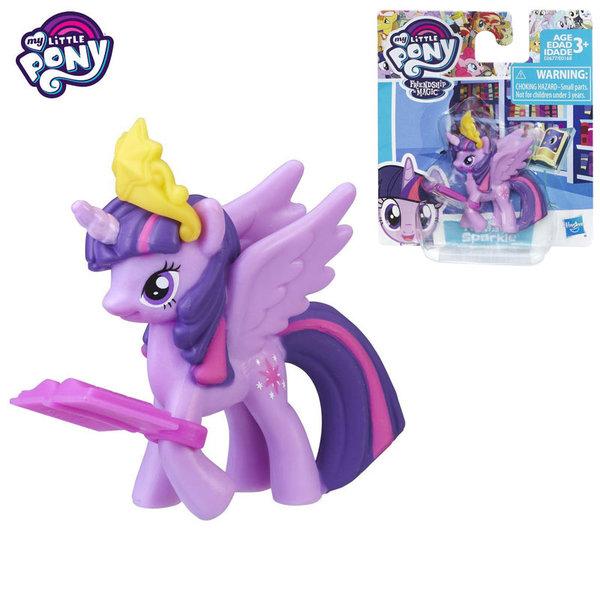 My Little Pony - Моето малко пони мини фигурка Twilight Sparkle E0168