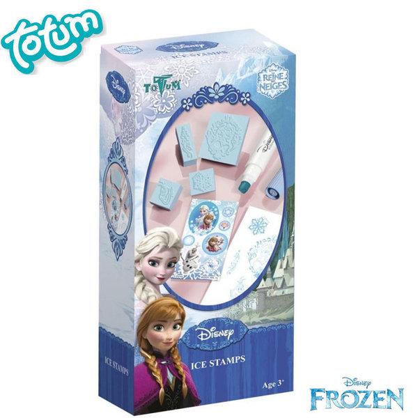 Totum Disney Frozen - Детски печати Замръзналото кралство 685024
