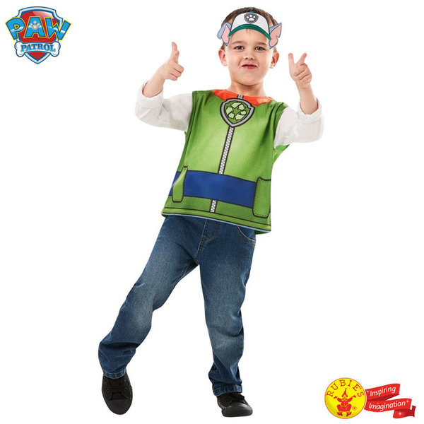 Детски карнавален костюм Paw Patrol Роки 34864