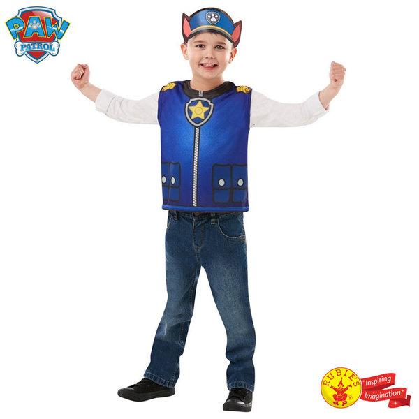 Детски карнавален костюм Paw Patrol Чейс 34861