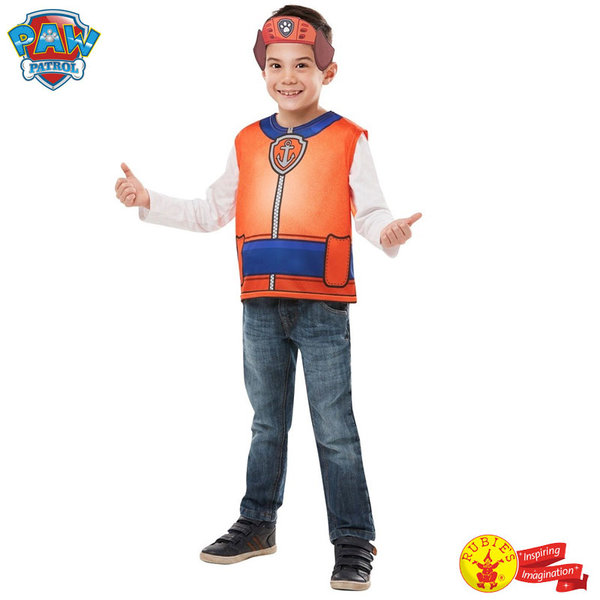 Детски карнавален костюм Paw Patrol Зума 34865