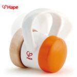 1Hape - Бебешка дрънкалка буталка H0017