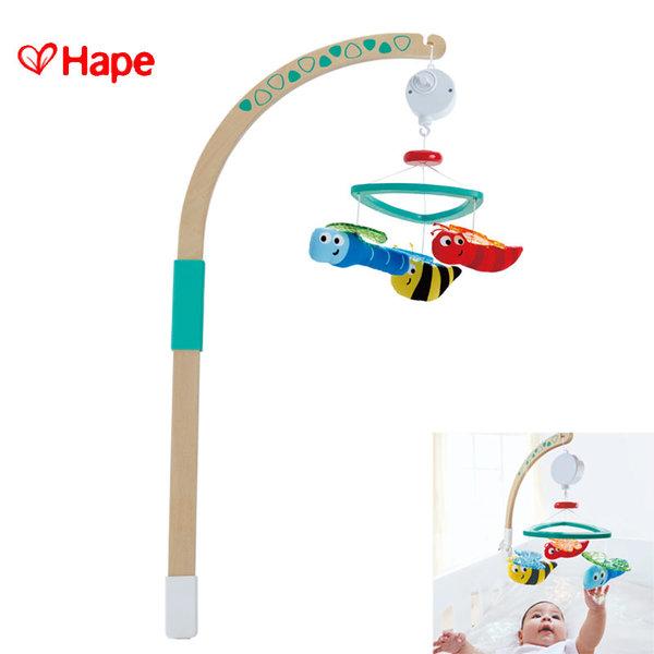 Hape - Бебешка музикална въртележка H0044