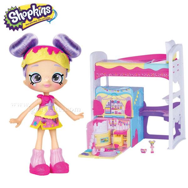 *Shopkins Lil Secrets - Цветната стая на Кейт 56878