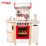 Hape - Детска дървена кухня H8018