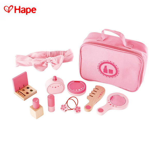 1Hape - Детско куфарче за козметика H3014