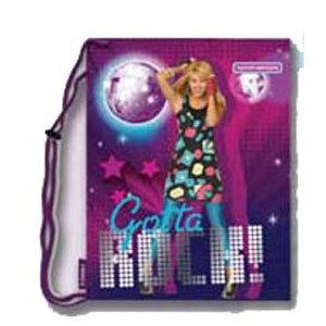 Hannah Montana - Спортна чанта