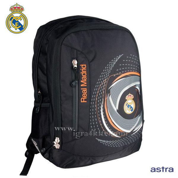 Real Madrid 2016 - Ученическа раница Реал Мадрид 058163