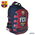 FC Barcelona 2016 - Ученическа раница Барселона 089171