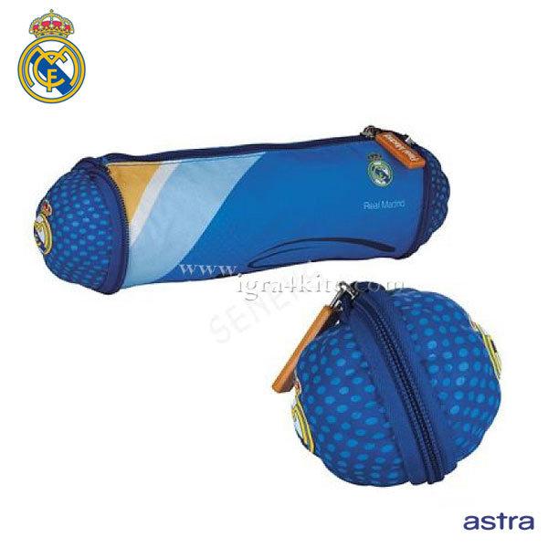 Real Madrid 2016 - Ученически несесер топка Реал Мадрид