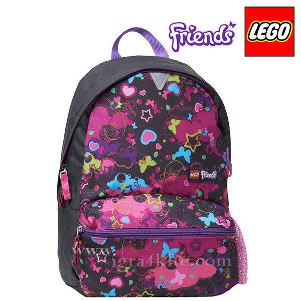 Lego Light - Раница за предучилищна възраст Friends Fireworks 14394
