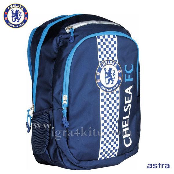 FC Chelsea 2016 - Ученическа раница Челси