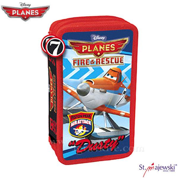 Disney Planes - Ученически несесер Самолетите 62046