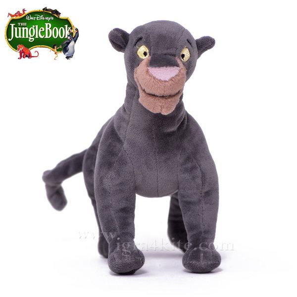 Disney The Jungle Book - Плюшена играчка Книга за джунглата Багира 20см 054181