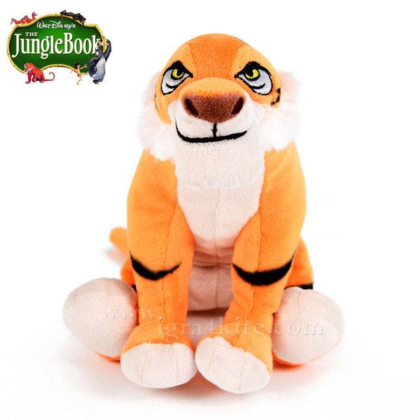 Disney The Jungle Book - Плюшена играчка Книга за джунглата Шир Хан 20см 054185