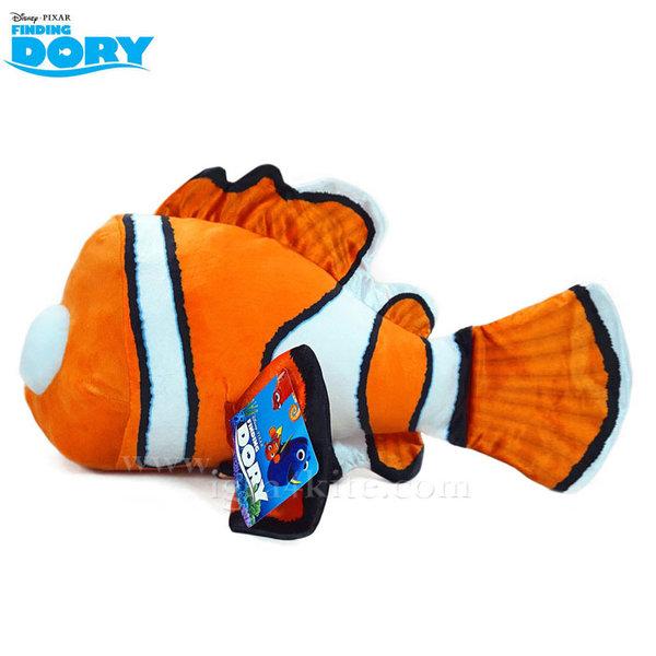Disney Finding Dory - Плюшена играчка Немо 50см 054179