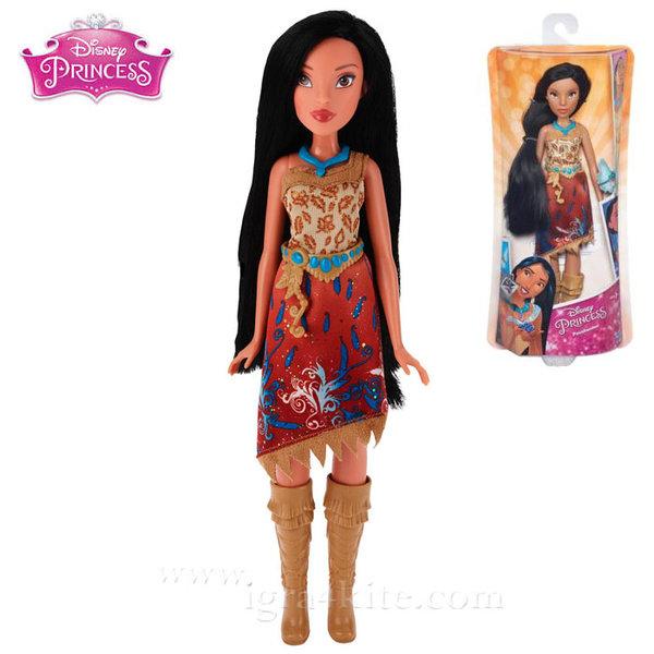 Disney Princess - Кукла Покахонтас b6447