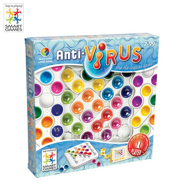Smart Games - Игра Анти-вирус 520 7+