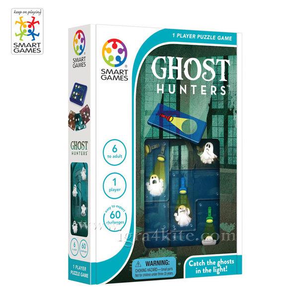 Smart Games - Игра Търсачи на духове 433 6+