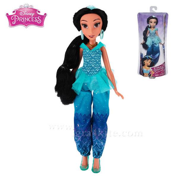 Disney Princess - Кукла Ясмин b6447