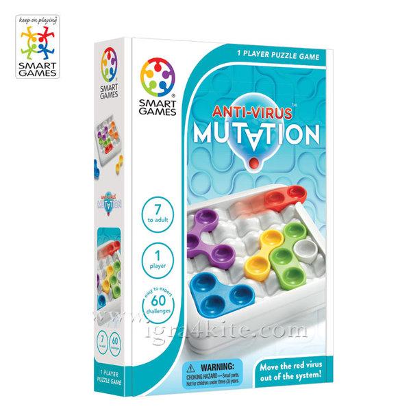 Smart Games - Игра Анти-вирус мутация 435 7+