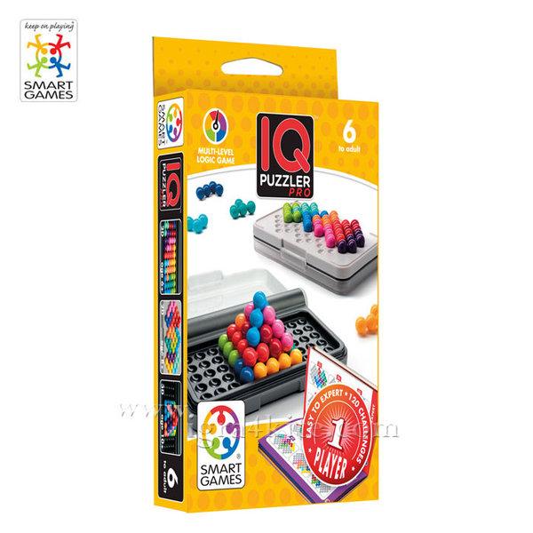 Smart Games - Игра IQ Puzzler Pro 455 6+