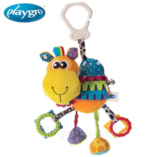 Playgro Играчка за количка Камила 0438