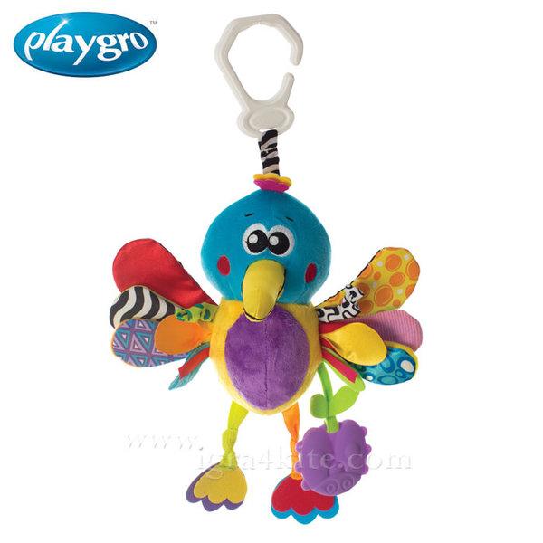 Playgro Играчка за количка Колибри 0437