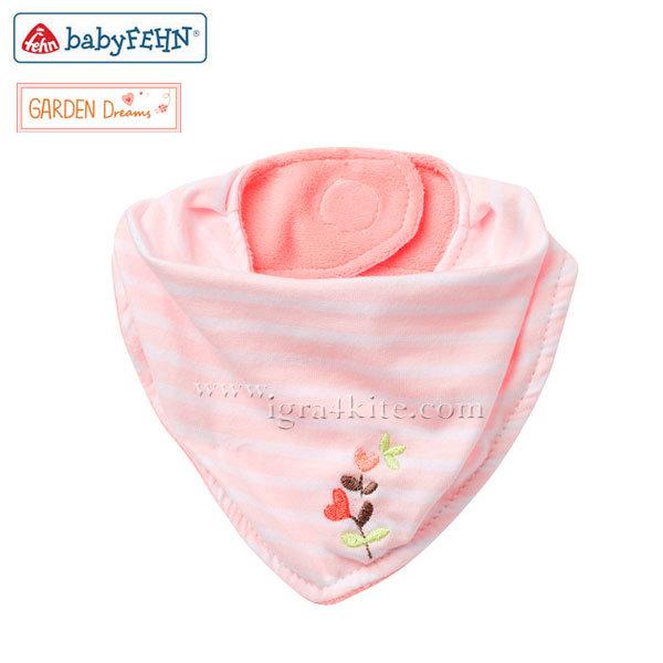 Baby Fehn - Бебешка кърпа за вратле 068542