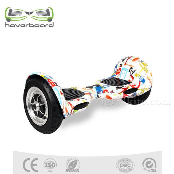 Hoverboard - Електрически скейтборд Ховърборд Samsung I-Bex 10 SDB Colorful