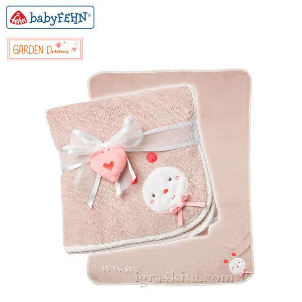 Baby Fehn Garden Dreams - Бебешко одеало 068641