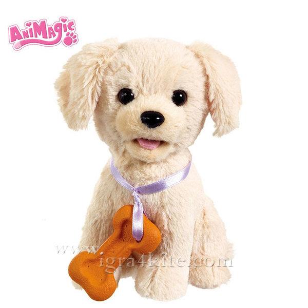 AniMagic - Интерактивен домашен любимец Кученце
