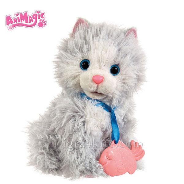 AniMagic - Интерактивен домашен любимец Интерактивно Коте