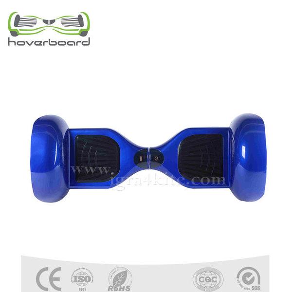 Hoverboard - Електрически скейтборд Ховърборд I-Bex 10 Blue