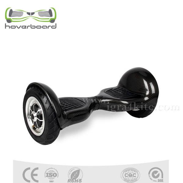 Hoverboard - Електрически скейтборд Ховърборд I-Bex 10 Carbon