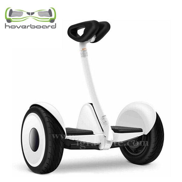 Hoverboard - Електрически скейтборд Ховърборд Samsung Juno 10 SDB White