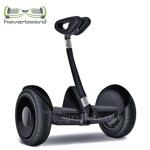 Hoverboard - Електрически скейтборд Ховърборд Samsung Juno 10 SDB Black