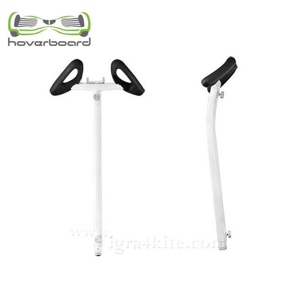 Hoverboard - Дълга дръжка за Ховърборд Samsung Juno 10