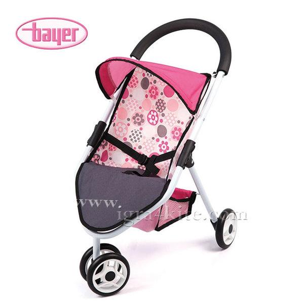 Bayer Design - Количка за кукли Jogger Mini