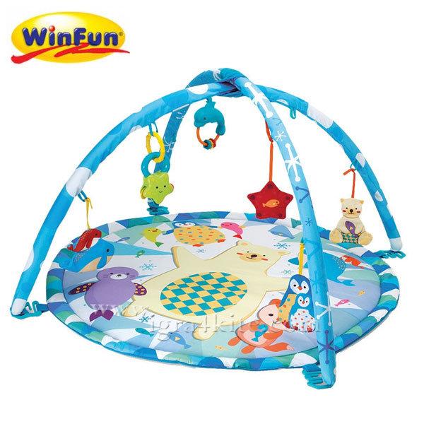 WinFun - Бебешка активна гимнастика Fiesta 0843