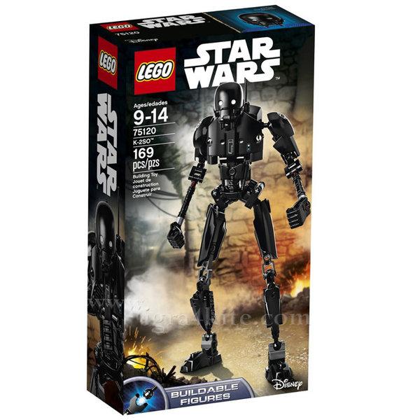 Lego 75120 Star Wars - K-2S0