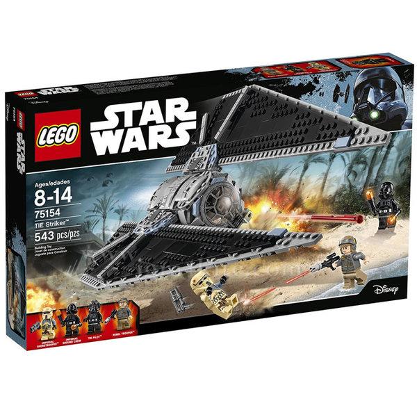 Lego 75154 Star Wars - TIE Striker