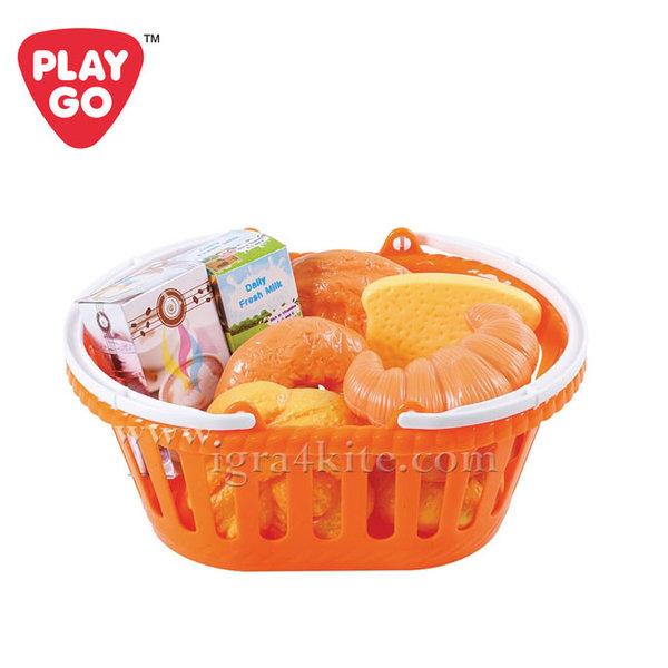1PlayGo - Кошница с хлебчета 3758