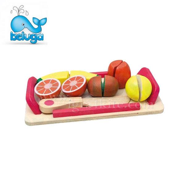 Beluga - Дървени плодове за рязане 70033