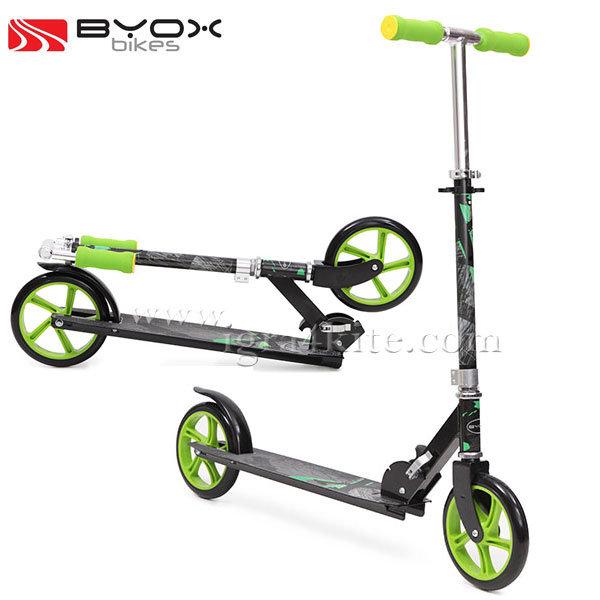Byox Bikes - Детска тротинетка D007X 102245