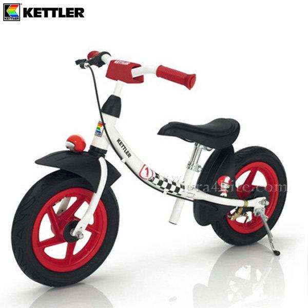 bf3eeb4aeae Kettler - Детско балансиращо колело Sprint Air Racing - Детски ...